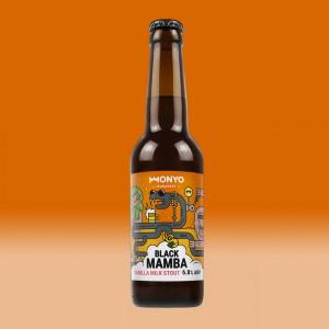 Black Mamba 6.8% 12x0.33l