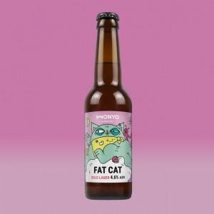 Fat Cat 4.6% 12x0.33l
