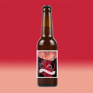 MONYO x ao - Squirrel Orchestra - Belgian IPA 24x0,33l